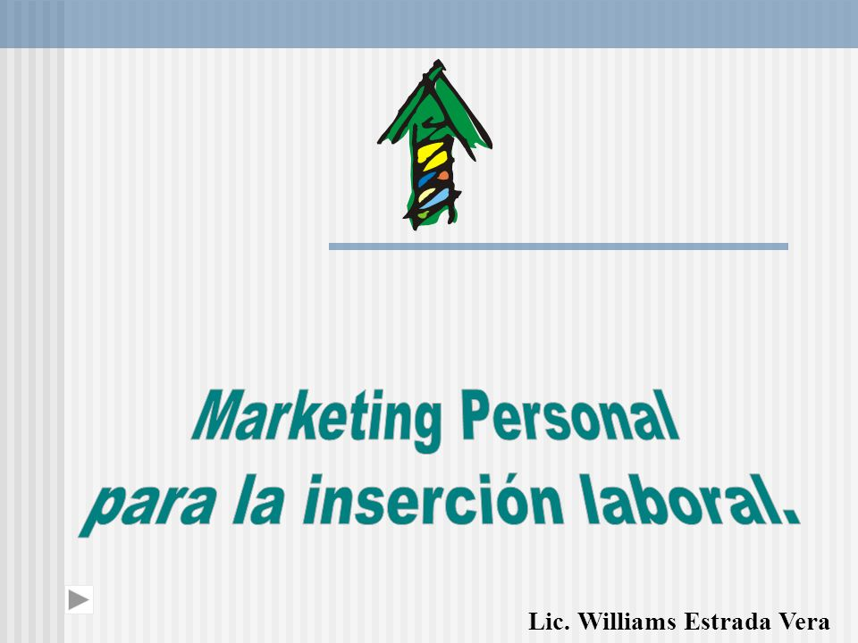 Lic. Williams Estrada Vera