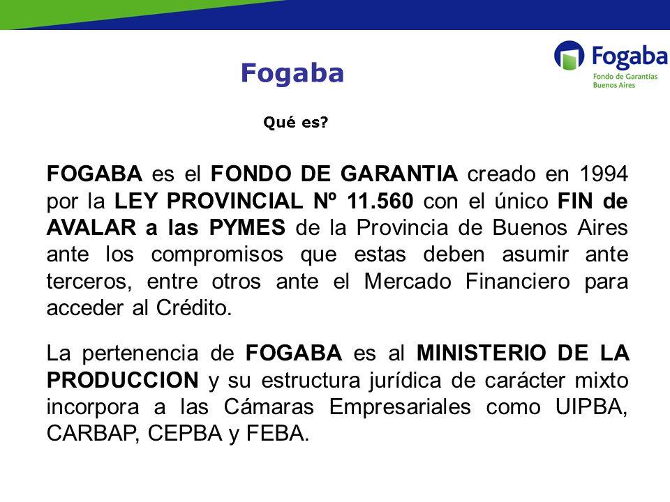FOGABA SIRVE!!!! Estamos al servicio de la gente de trabajo. www.fogaba.com.