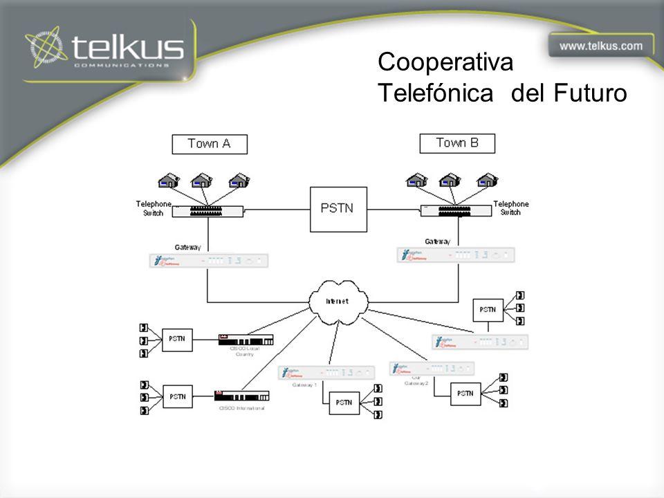 Cooperativa Telefónica del Futuro