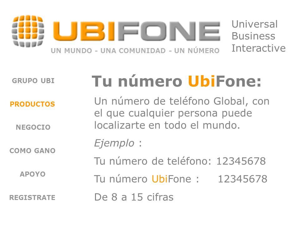 UBIFONE tiene dos planes de ganancias: Semanal: Ganancias generadas en el binario por las totalidad de las recargas de tu red.