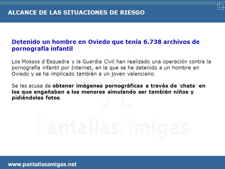 www.pantallasamigas.net La Guardia Civil alerta de la