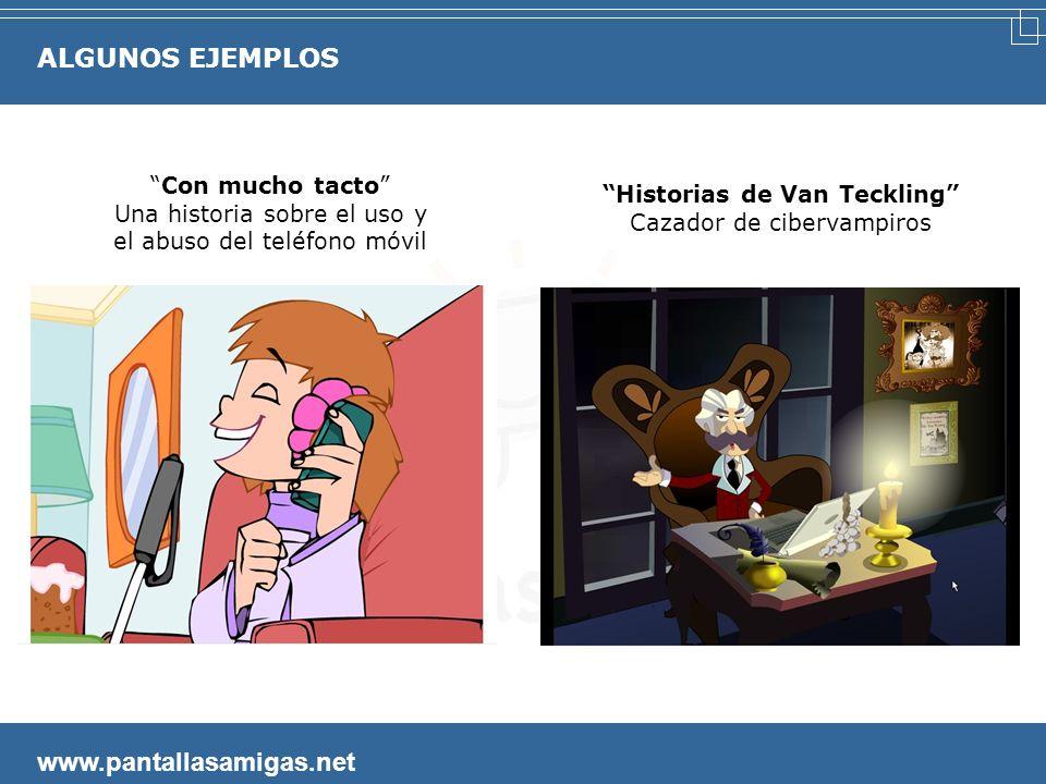 METODOLOGÍA Y ACTUACIONES www.pantallasamigas.net Con las administraciones, informamos y asesoramos sobre el asunto y las posibles actuaciones al resp