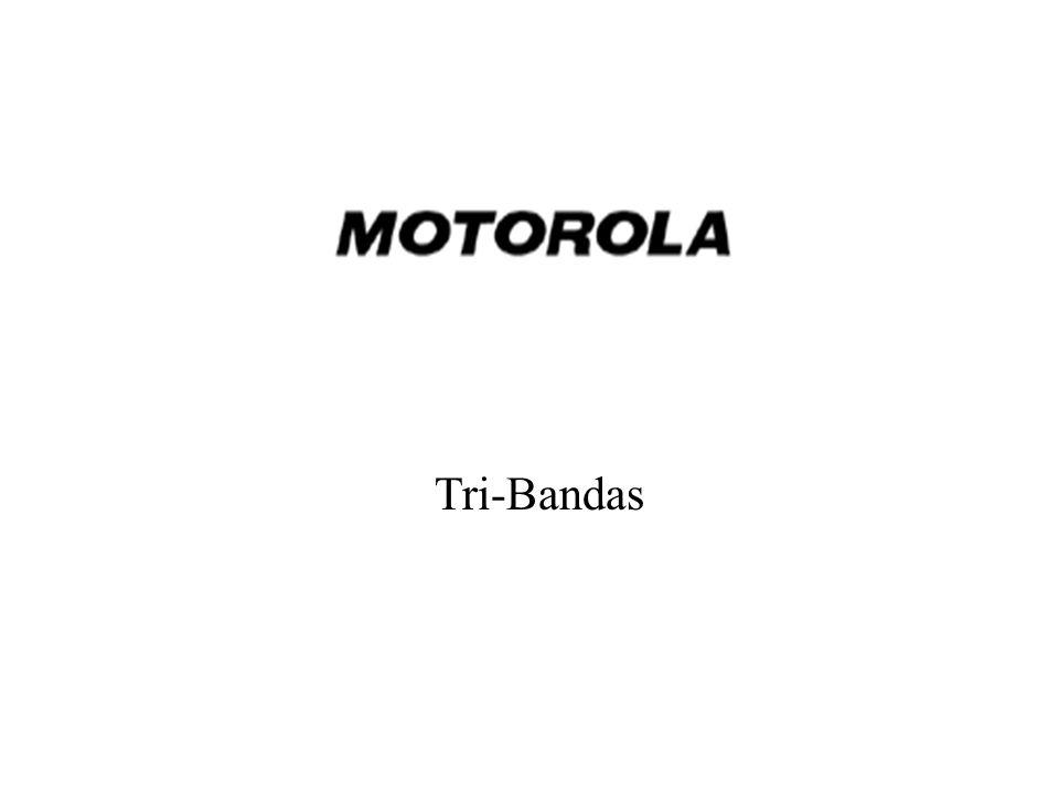 Tri-Bandas