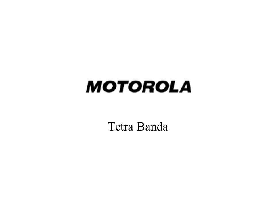 Tetra Banda