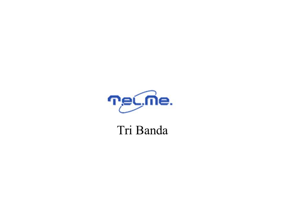Tri Banda