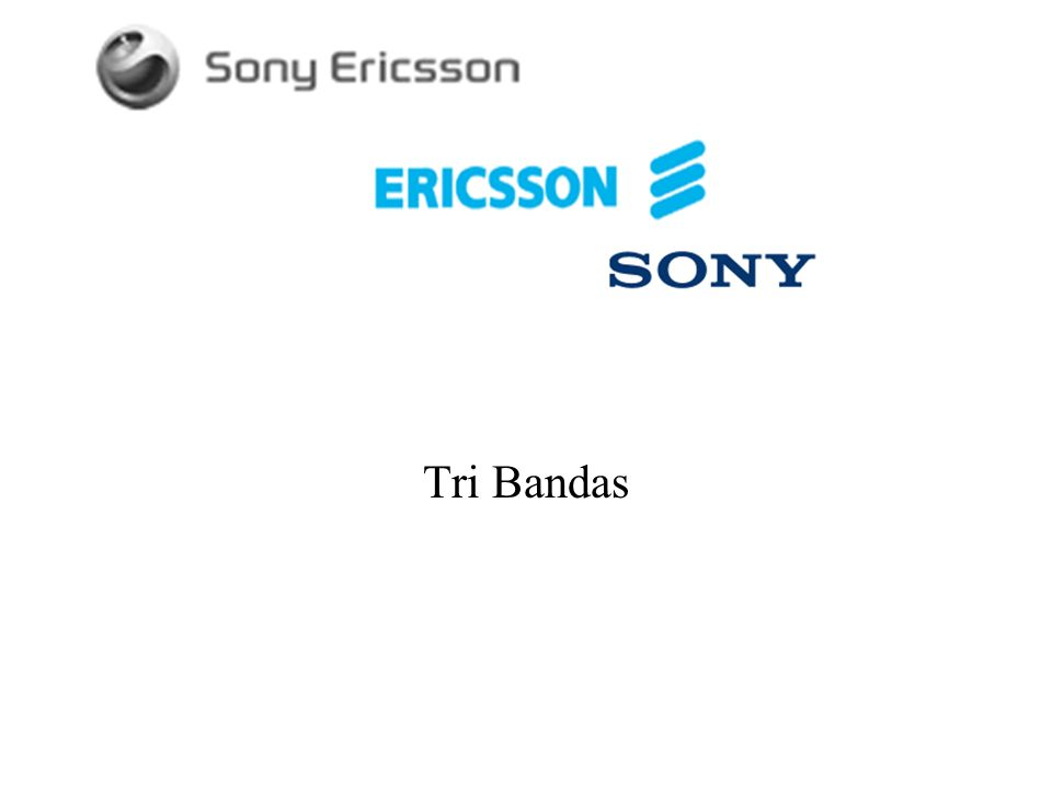 Tri Bandas