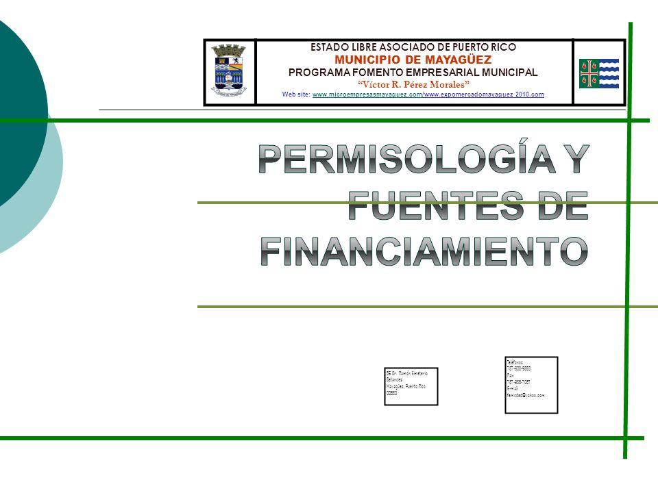Teléfonos 787-908-9863 Fax: 787-986-7067 E-mail: femcded@yahoo.com 65 Dr. Ramón Emeterio Betances Mayagüez, Puerto Rico 00680 ESTADO LIBRE ASOCIADO DE