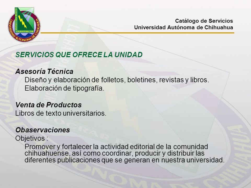 SERVICIOS C.C.U.