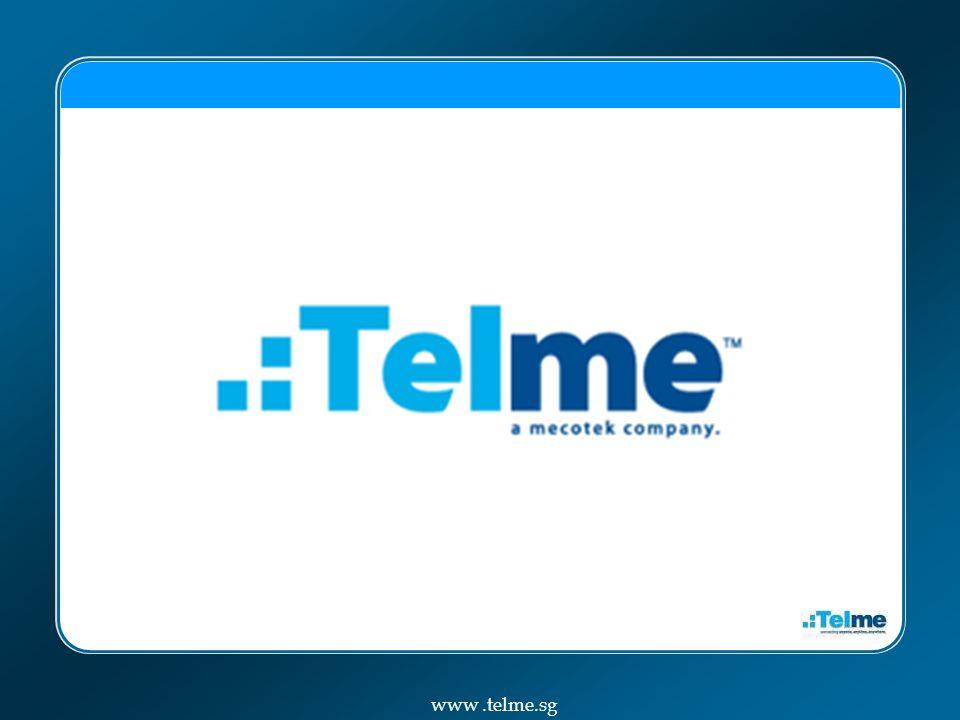 La Seguridad al Éxito NEXT STEP El método para ganar del Multilayer está derivado en tres 1.Transaction income 2.Leveraged residual income 3.Bonus www.telme.sg