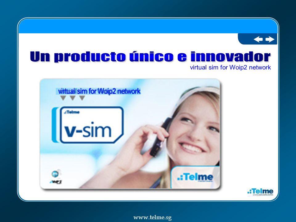 TELME www.telme.sg