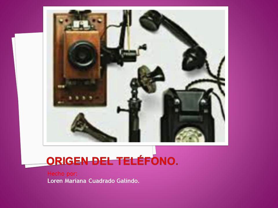 Hecho por: Loren Mariana Cuadrado Galindo.