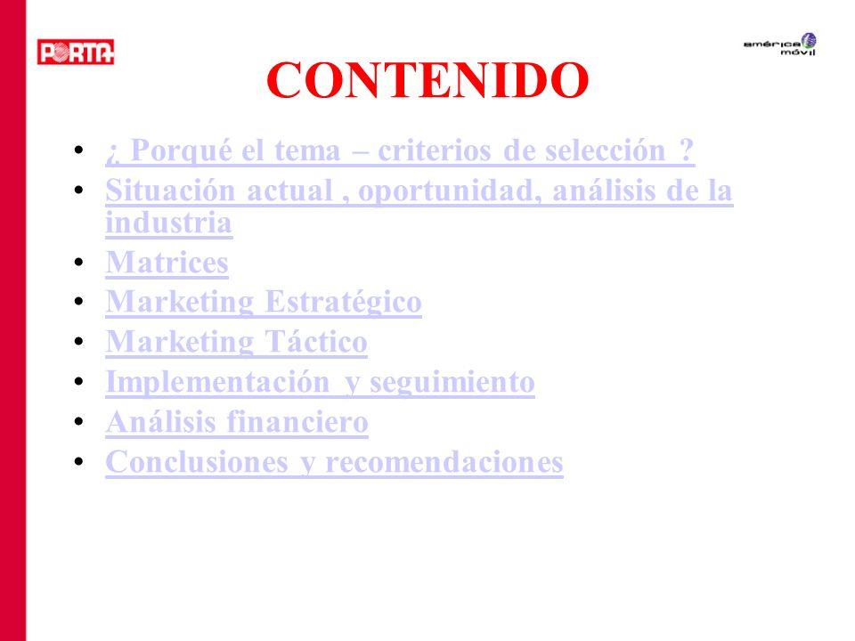 Plan de Marketing para implementar Telefonía Rural / Interior Prepagada con Celulares Fijos en las comunidades campesinas del litoral de General Villamil - Playas TEMA DE TESIS PÁGINA WEB DE POSPGRADO