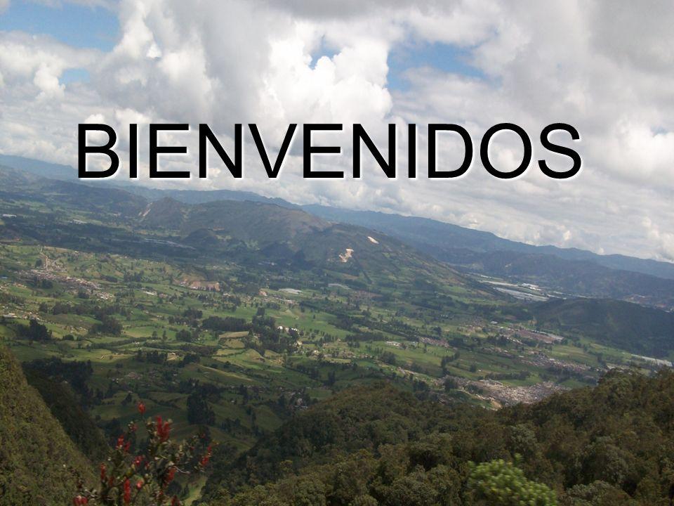 Secretaría de Salud y Medioambiente Zipaquirá Una Ciudad Saludable con Ambiente Sano y Sostenible BIENVENIDOS