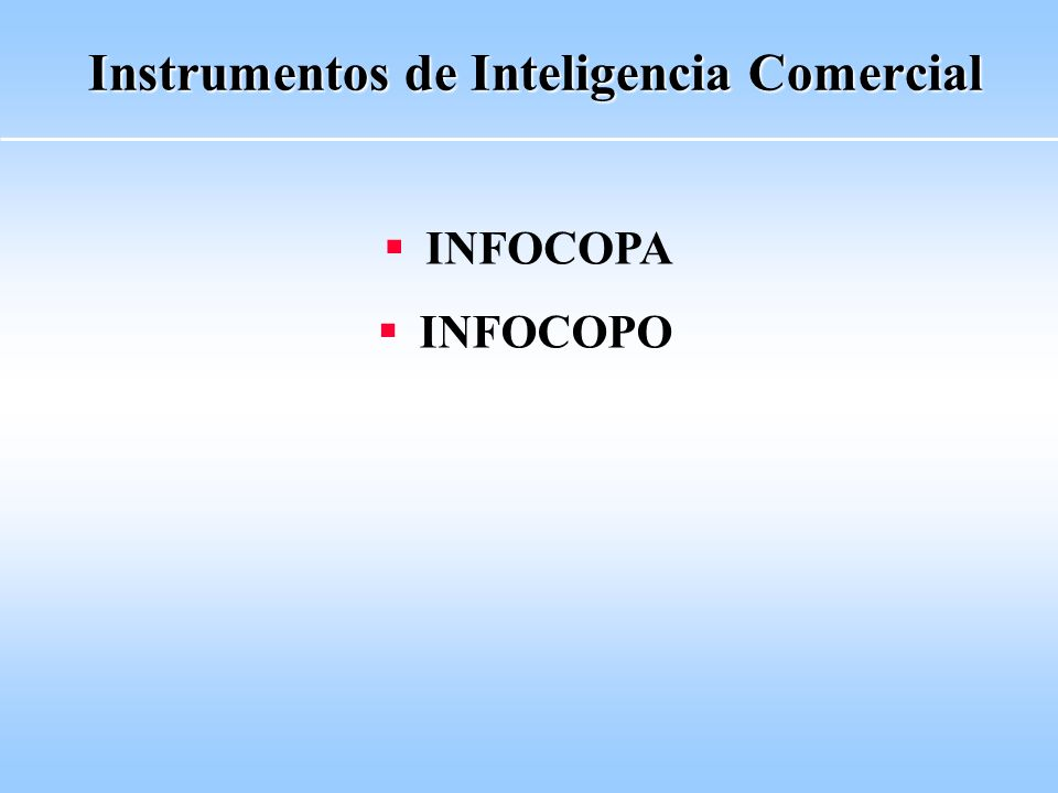 Información Útil: Dirección de Información Comercial (DINCO) Teléfono: (011) 4819- 7997 Correo Electrónico: dinco@mrecic.gov.ar