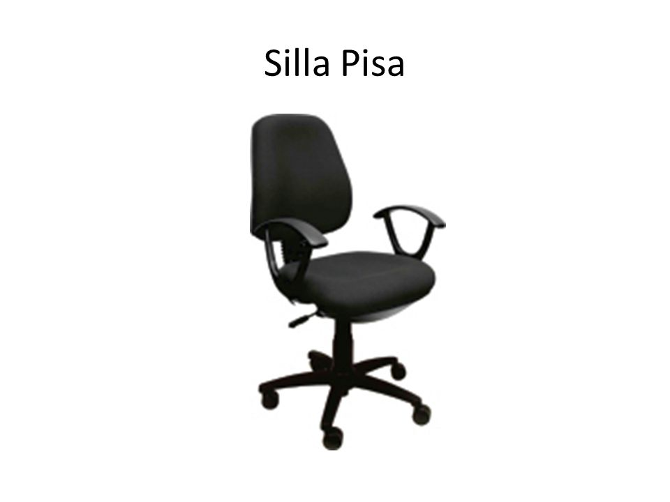 Silla Pisa