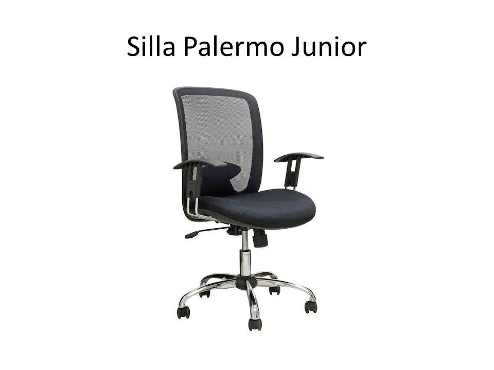 Silla Palermo Junior