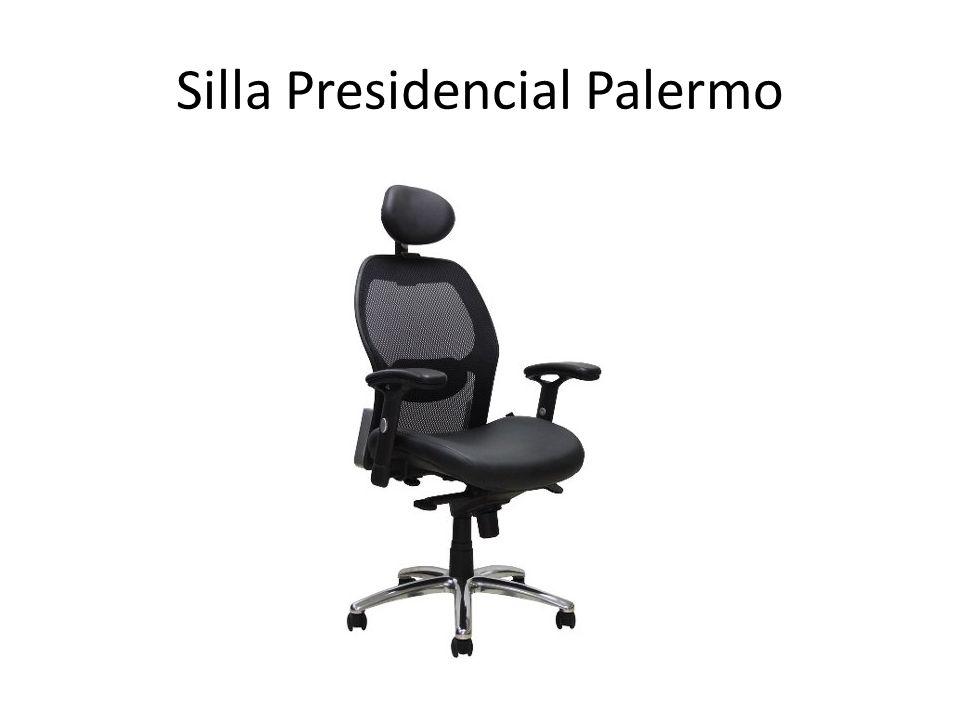 Silla Presidencial Palermo
