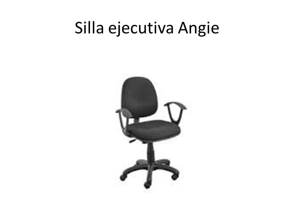 Silla ejecutiva Angie