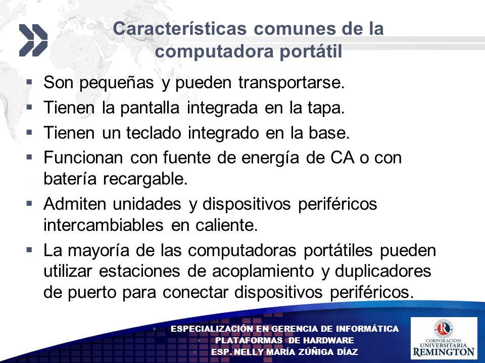 Add your company slogan LOGO Tecnología Wi-Fi ESPECIALIZACIÓN EN GERENCIA DE INFORMÁTICA PLATAFORMAS DE HARDWARE ESP.