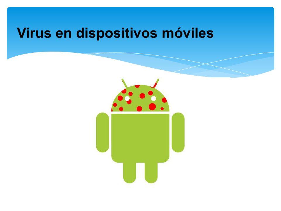Antivirus para móviles