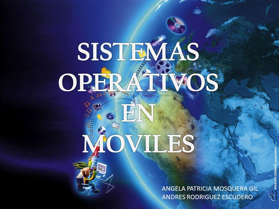 ANGELA PATRICIA MOSQUERA GIL ANDRES RODRIGUEZ ESCUDERO
