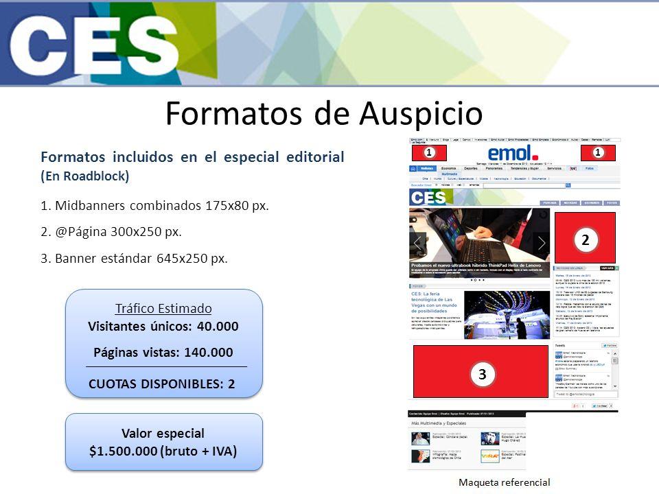 Ejecutivos de Clientes María José López: Teléfono: (56 2) 2330 11 21 email: mariajose.lopez@mercurio.cl Lorena Plaza: Teléfono: (56 2) 2956 24 37 email: lorena.plaza@mercurio.cl Daniela Miranda: Teléfono: (56 2) 2956 24 70 email: daniela.miranda@mercurio.cl Ejecutivos de Agencia Nathalie Barra: Teléfono: (56 2) 2330 11 26 email: nathalie.barra@mercurio.cl Cristián Carabantes: Teléfono: (56 2) 2330 14 43 email: cristian.carabantes@mercurio.cl Johanna Espejo: Teléfono: (56 2) 2956 24 73 email: johanna.espejo@mercurio.cl Javier Zúñiga: Teléfono: (56 2) 2330 14 69 email: javier.zuniga@mercurio.cl Contáctanos