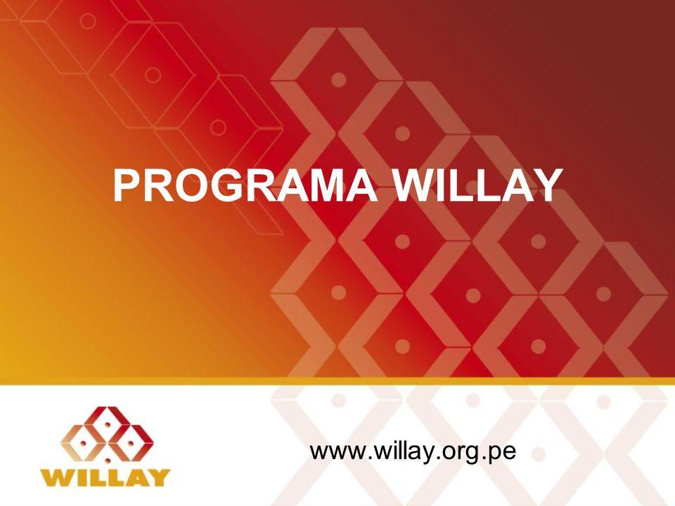 PROGRAMA WILLAY www.willay.org.pe