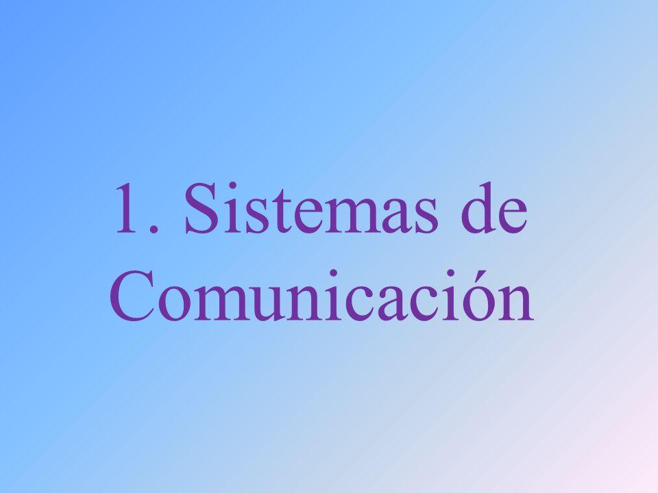 Tecnologías de la Comunicación. Internet