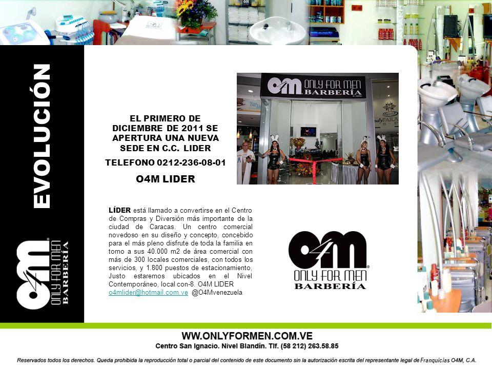 LÍDER está llamado a convertirse en el Centro de Compras y Diversión más importante de la ciudad de Caracas.