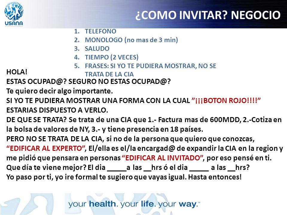 HOLA. ESTAS OCUPAD@. SEGURO NO ESTAS OCUPAD@. Te quiero decir algo importante.