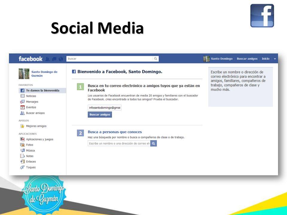 Social Media Social Media