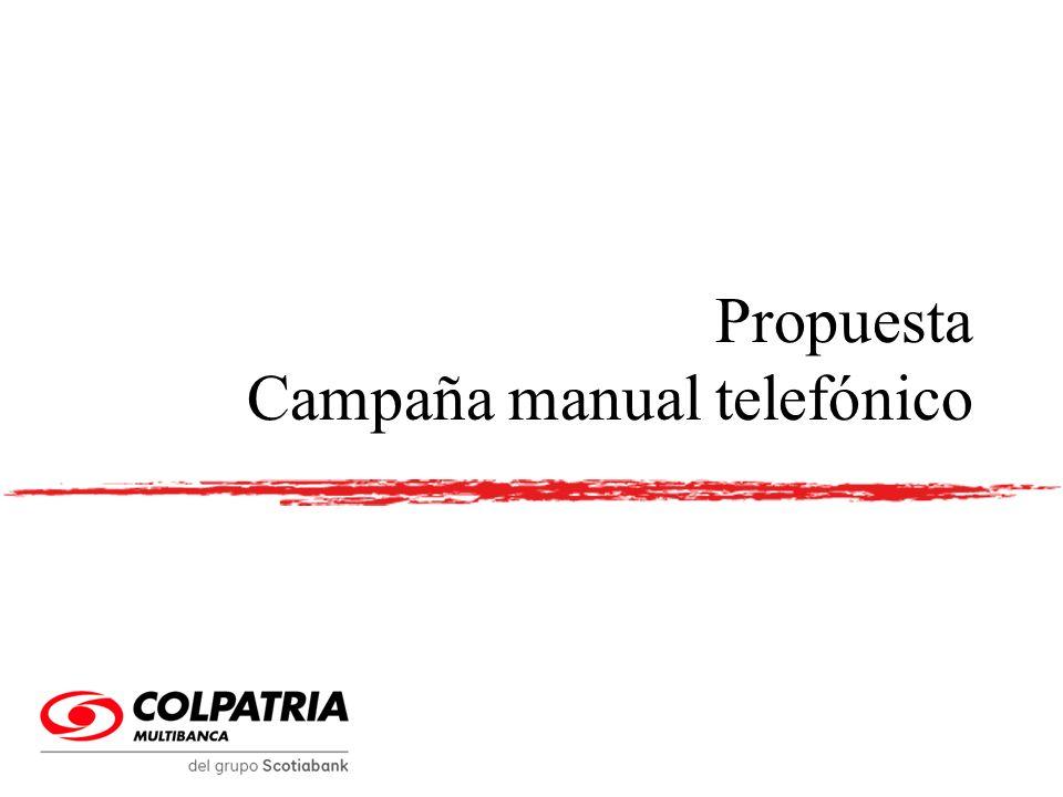En Colpatria buscamos fortalecer los estándares de servicio.