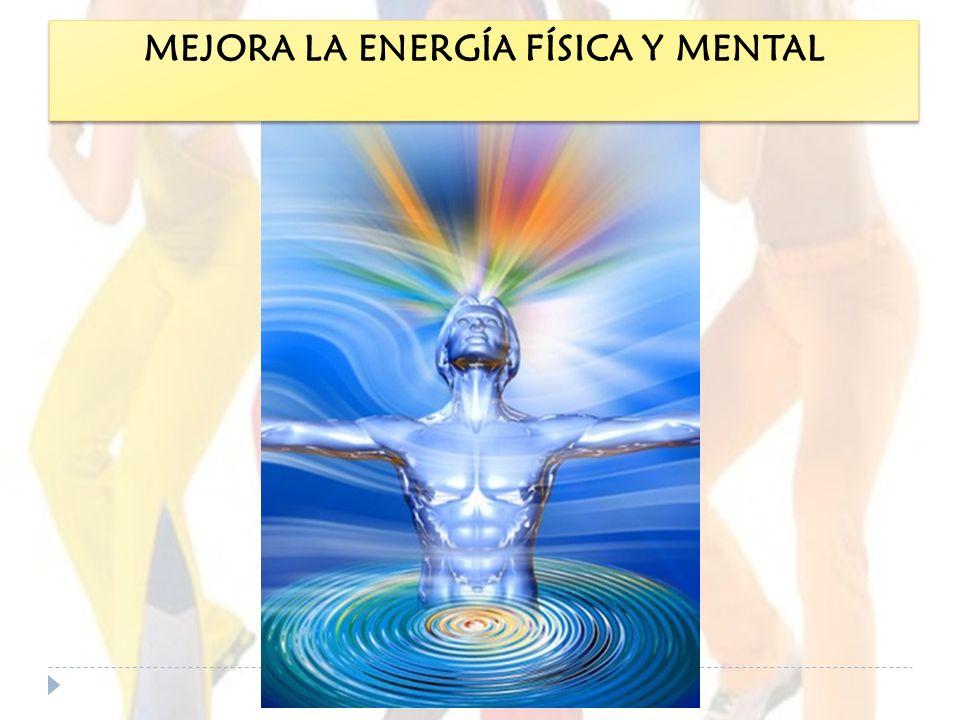 El cloruro de magnesio da energía física, combate el cansancio y los estados de agotamiento