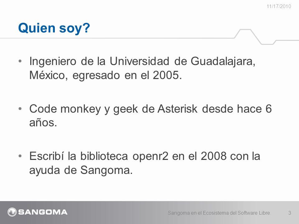 Ingeniero de la Universidad de Guadalajara, México, egresado en el 2005.