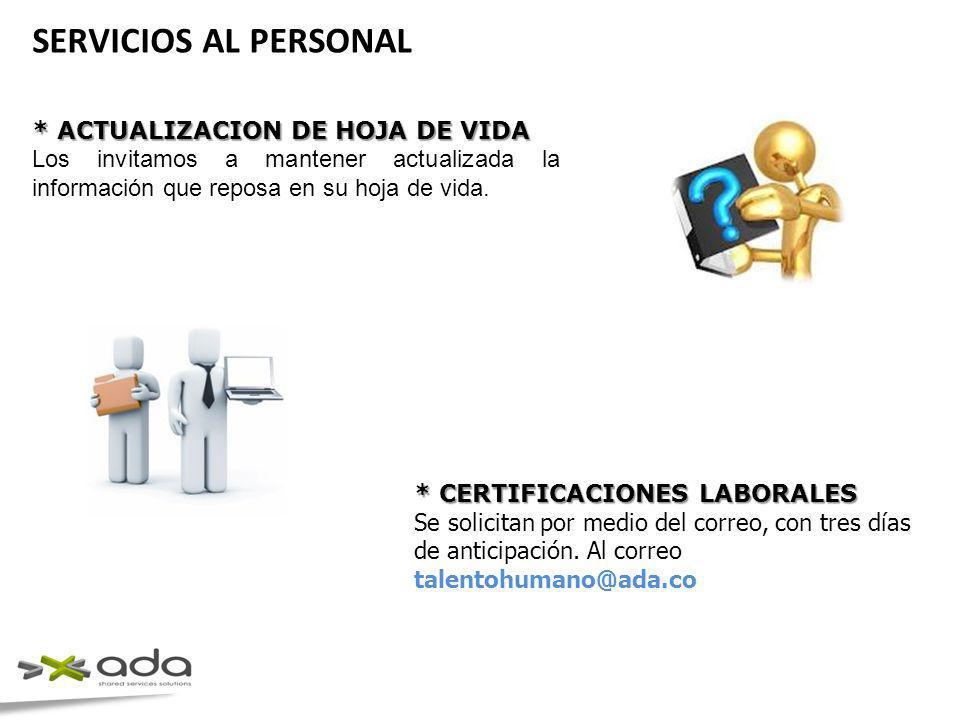 Informar por escrito y con copia del examen aprobado de la certificación a partir del puntaje mínimo exigido para cada caso.