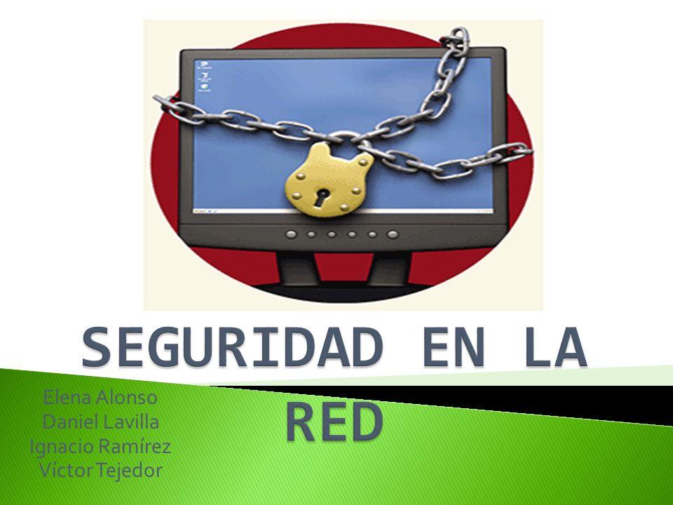 Peligros, Riesgos y Amenazas de Internet.