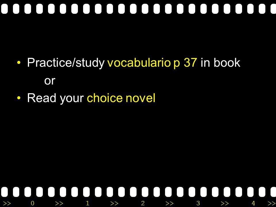 >>0 >>1 >> 2 >> 3 >> 4 >> A leer: lectura personal p 30 Actividad 23 1. 2. 3. 4. 5. 6. D C E A F B