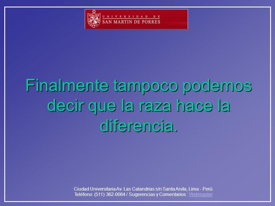 Ciudad Universitaria Av.