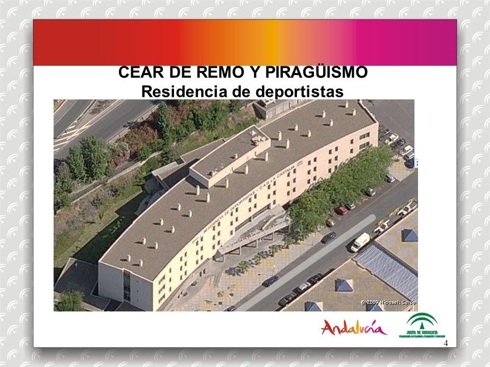 CEAR DE REMO Y PIRAGÜISMO 5