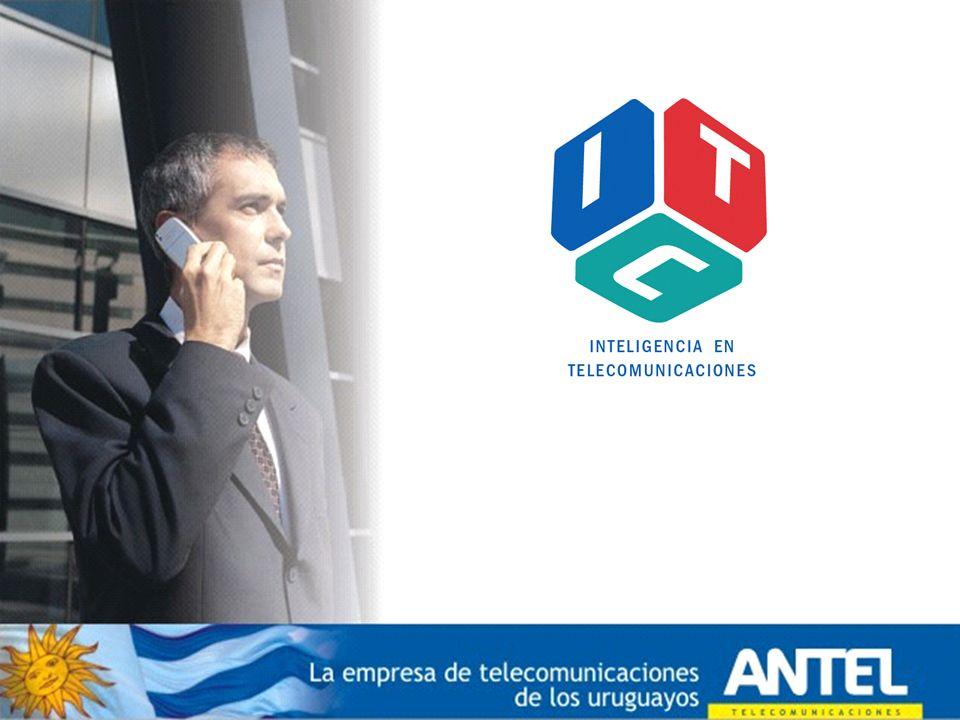 Torre de las Telecomunicaciones - Guatemala 1075 - Nivel 21 - CP 11800 - Teléfono (598 2) 928 59 00 - Montevideo - Uruguay