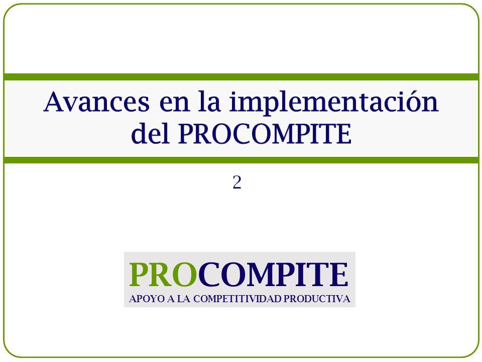 2009 Promulgación de la Ley (marzo) 2010 DGAES-MEF encargado de implementar.