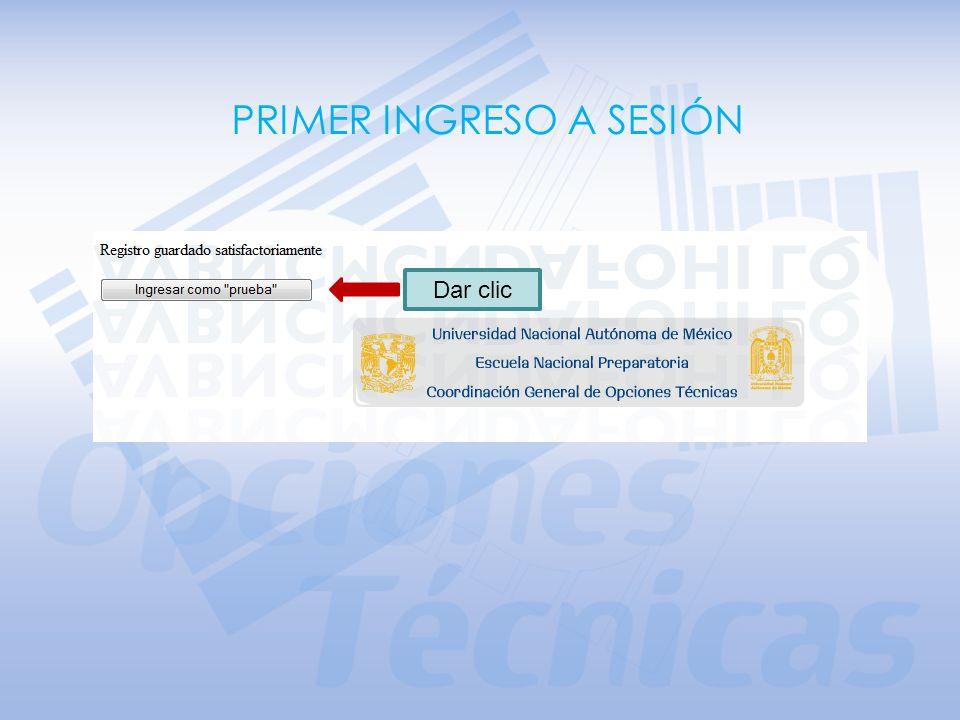Proporcionar un nombre de usuarioProporcionar una contraseña PROCEDIMIENTO PARA REGISTRO EN LÍNEA
