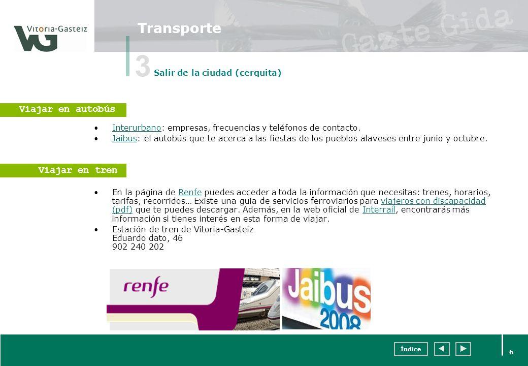 Índice 6 Transporte Interurbano: empresas, frecuencias y teléfonos de contacto.Interurbano Jaibus: el autobús que te acerca a las fiestas de los puebl