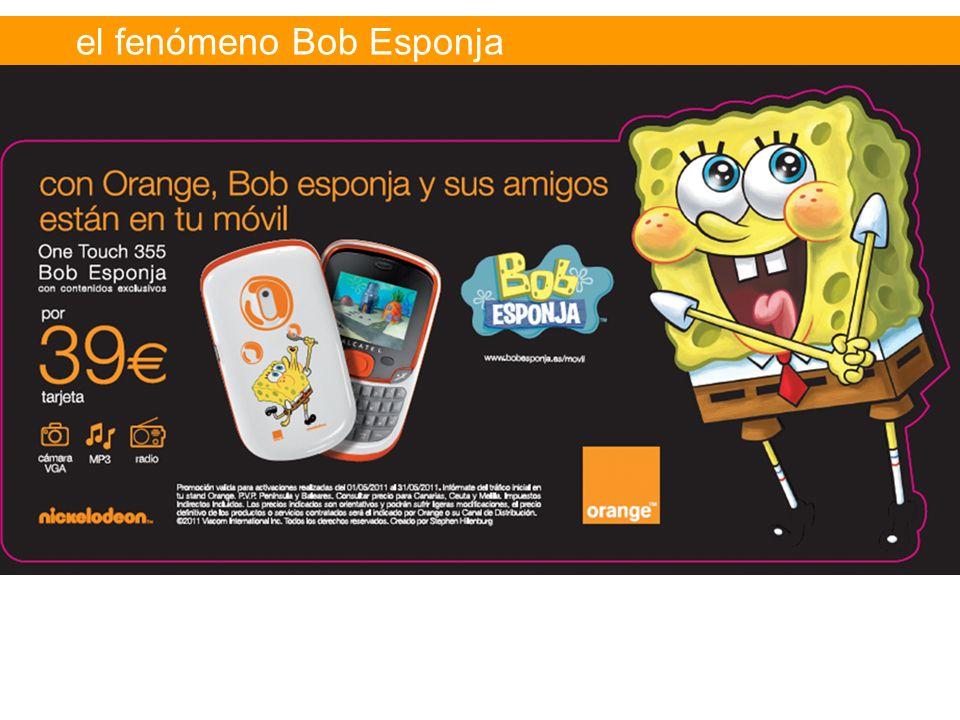 el 85% de los padres se siente más seguro si sus hijos llevan teléfono móvil * la visión de Orange el teléfono viene listo para usar, con una tarjeta SIM prepago Orange ya insertada.