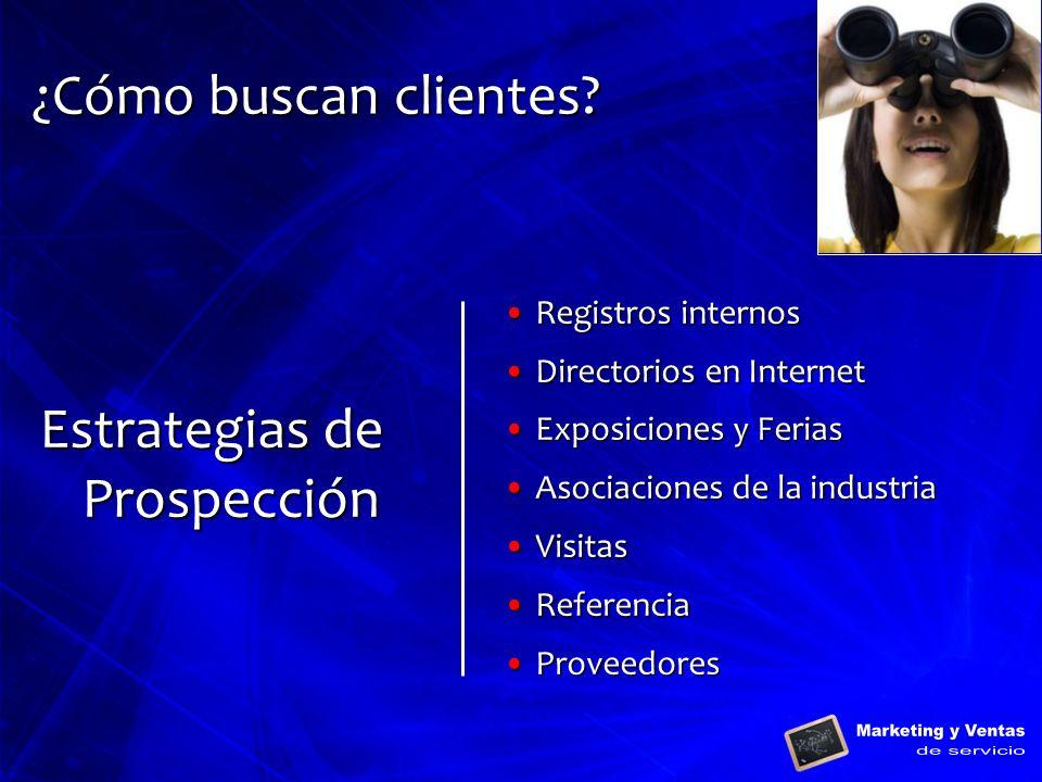 Registros internosRegistros internos Directorios en InternetDirectorios en Internet Exposiciones y FeriasExposiciones y Ferias Asociaciones de la indu