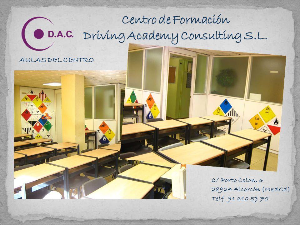TRAYECTORIA Nuestra organización, Driving Academy Consulting S.L., cuenta con una experiencia en el sector de la Formación de Directores y Profesores