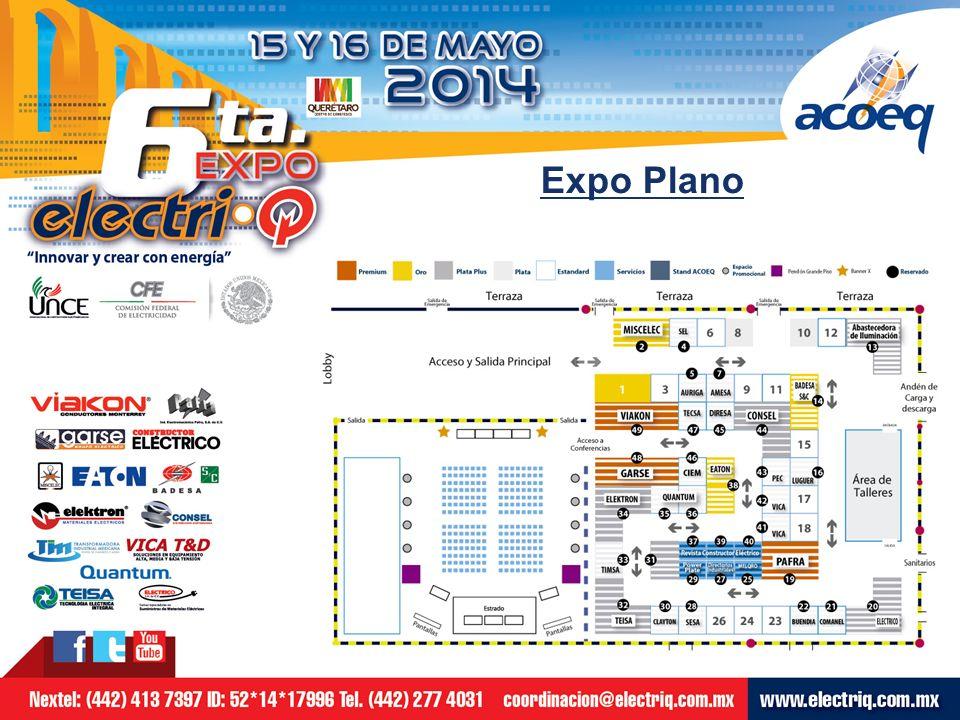 Expo Plano
