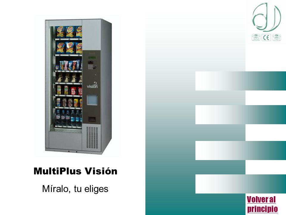 Volver al principio MultiPlus Visión Míralo, tu eliges MultiPlus Visión Míralo, tu eliges