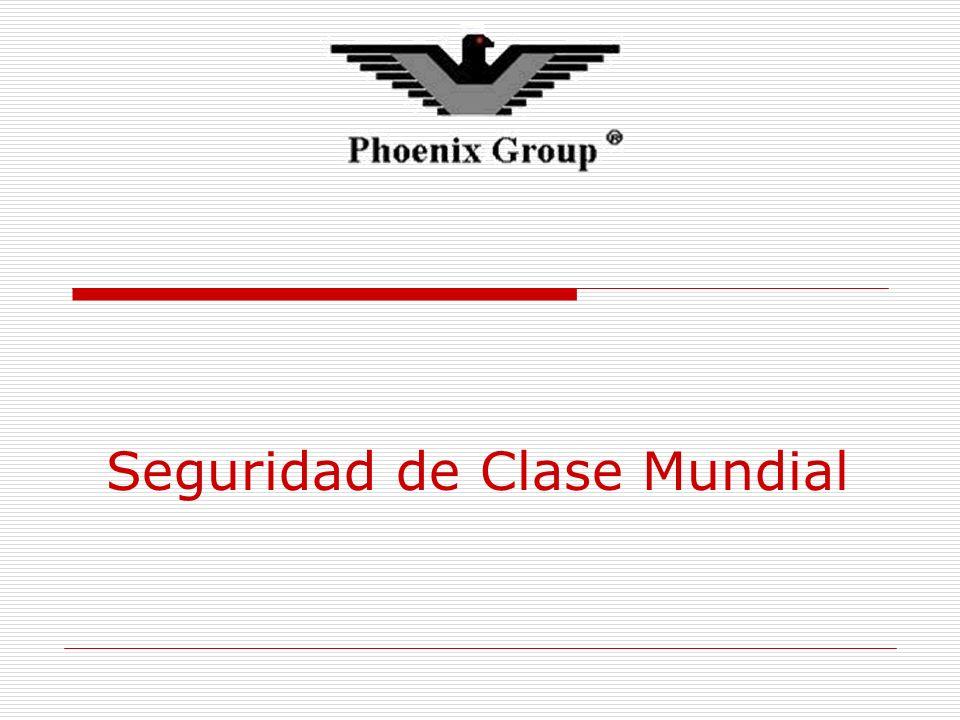 2 Phoenix Group Una Compañía Internacional con Soluciones Globales