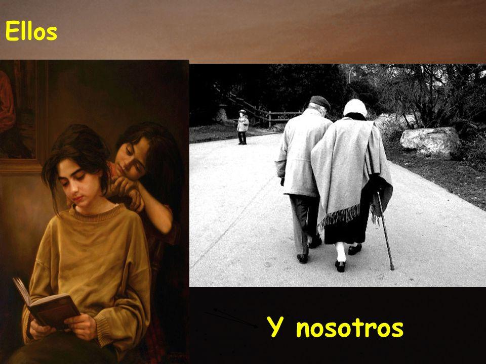 ABUELOS Y NIETOS Año 2009